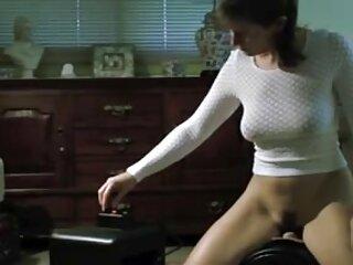 Erica es la esposa ver videos porno latino de este monstruo.