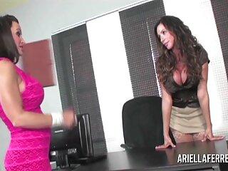 Layla peliculas xxx español latino Johnson, la nueva estrella transgénero, tiene un Show de sexo.