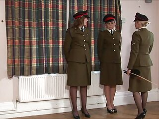 Sexy militar