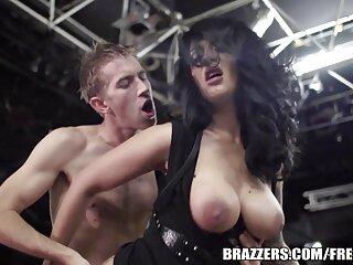 HD Linh vs videos porno en español latino Dylan Brown