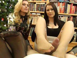 Angelina Diamond & Louis Small videos porno en español latino