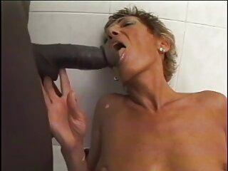 A los franceses les encanta el sexo con videos porno en audio latino una gran polla negra.