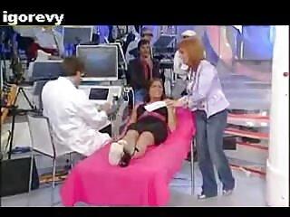El videos porno en español latino caso de que usted va a lamer mi culo-Diana vestida Erika, 1080p