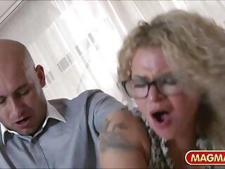 Cindy Shine tiene doble sexo en el culo. ver videos porno en español latino