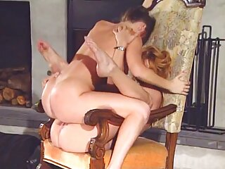 Traverney Hunter porno español l Sean Michaels 2. Parte B