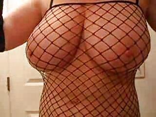 Medio Monstruo Polla peliculas porno en español latino Escena 01