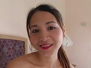 Vista anal videos de sexo latino de Natasha