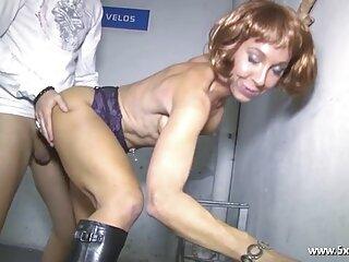 Trans Dulces, Cena 03 español latino xxx