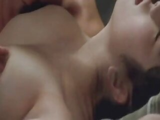 La mitad de la escena 01 porno en idioma español latino